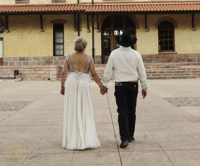 30 Aniversario Rosy & Alfonso