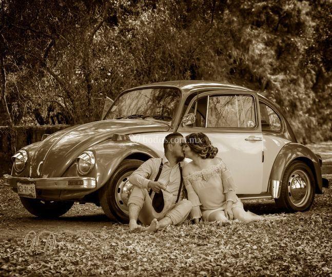 Pre-boda Carlos & Colette