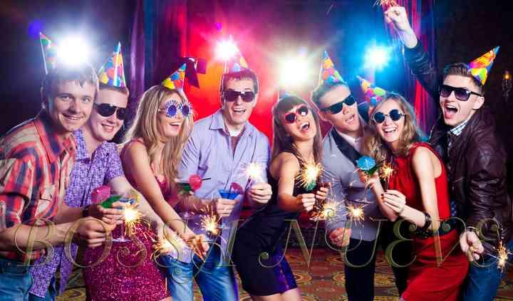 Grupo Musical Bossa Nueve
