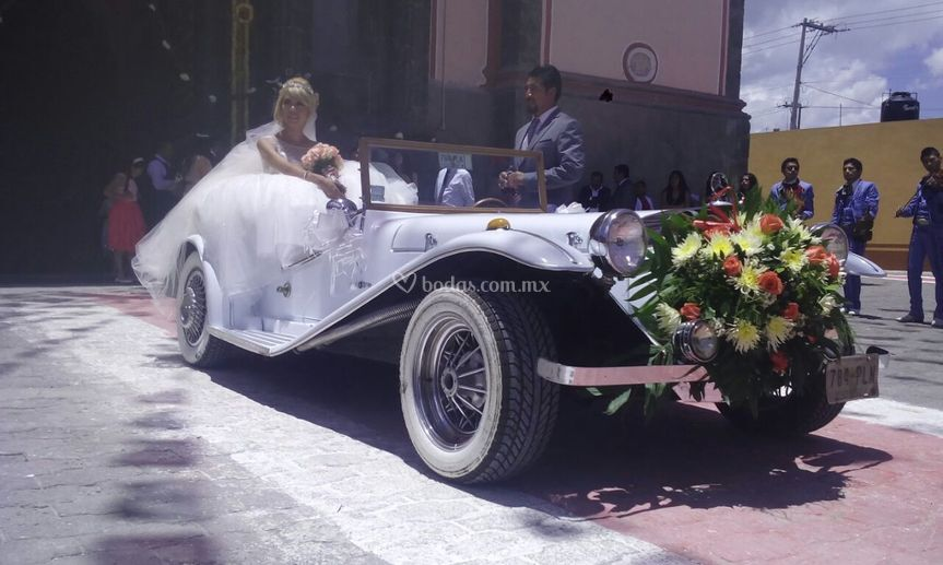 Mercedes 1928