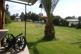 Jardín Minestrone