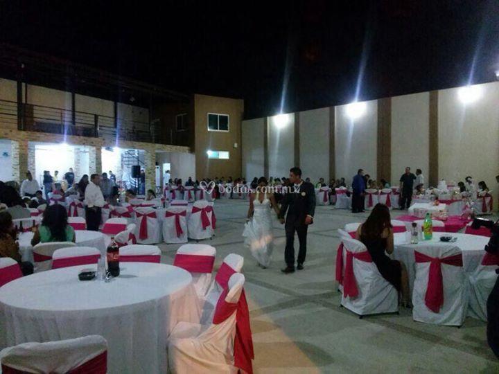 Salón Bicentenario