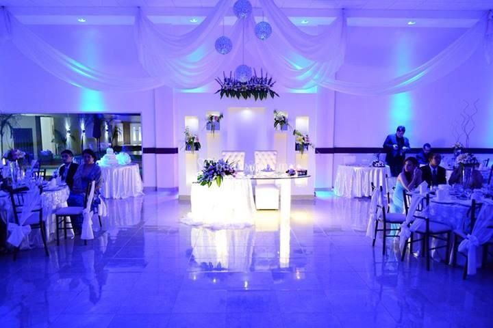 Real platinum eventos - Salon de jardin hesperide santo pietro ...