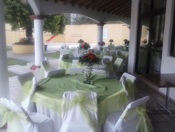 Para su boda