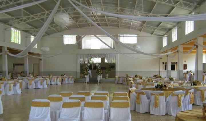 Salón de Eventos Sociales Concordia