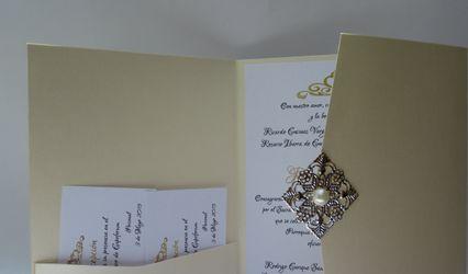 Imprenta Vargas Invitaciones