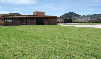 Jardín Atlacomulco 1