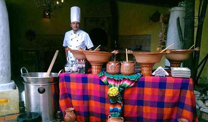 Rancho Banquetes N. Laredo
