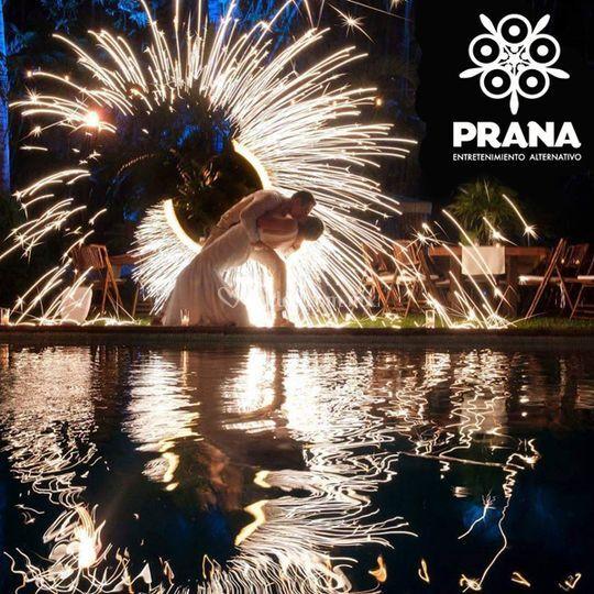 Pirotecnia fría by Prana