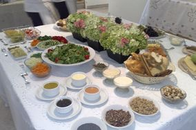 Banquetes Bavaria