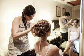 Turquesa Makeup