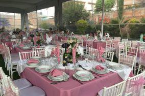 Jardín Rancho  Alegre