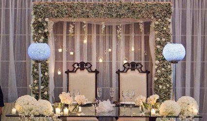 Luiter Florería y Eventos