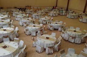Salón de Eventos El Ángel