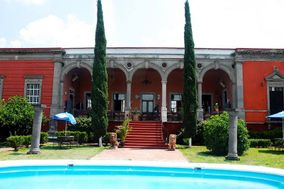 Hacienda Camargo