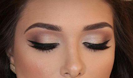 Tania Escobar Makeup 1
