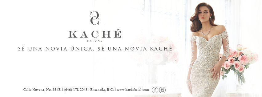 Www.kachebridal.com