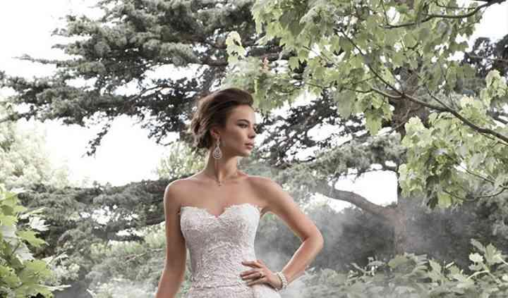 Kaché Bridal