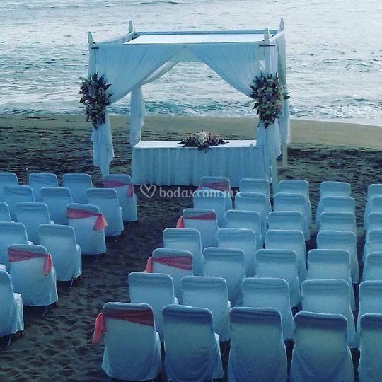 Club Fiesta Mexicana Beach