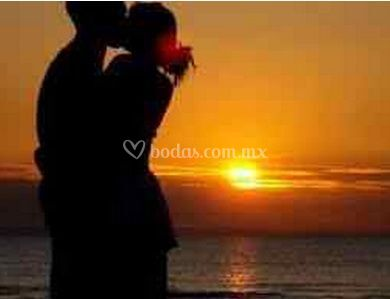 Escapada romántica