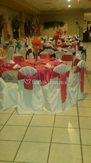 Ideal para eventos