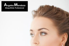 Angie Mendoza Maquillista