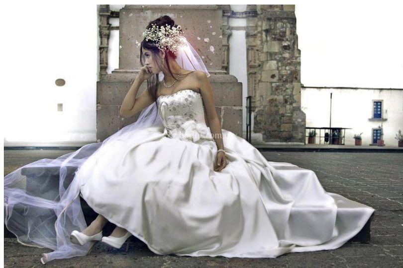 El vestido que todos envidian