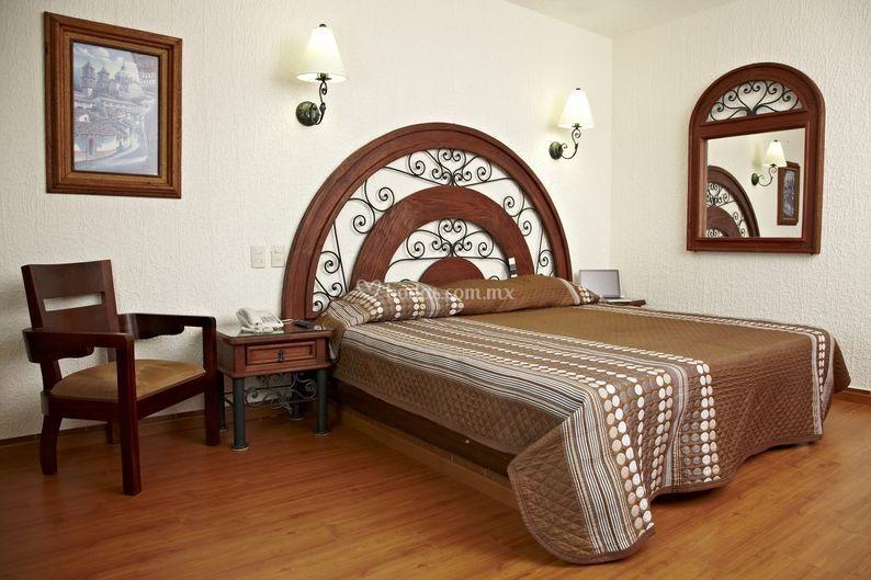 Alojamiento para invitados