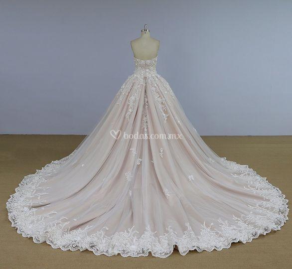Modelo Versalles