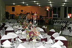 Banquetes el Edén