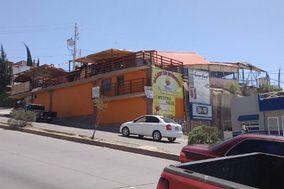 Salón de Eventos Speedy González