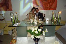 Salón de Eventos Nápoles