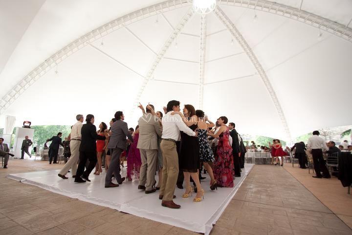Tu boda en el lugar que desees