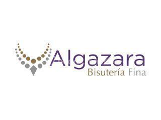 a91426000b97 Algazara Bisuteria logo de Algazara Bisutería