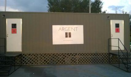 Argent - Renta Baños de Lujo