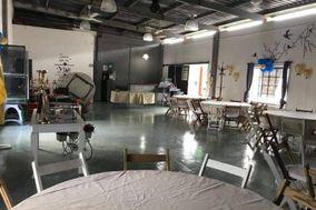 Salón de Eventos La Marquesita