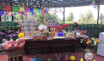 Sweet Love - Candy Bar