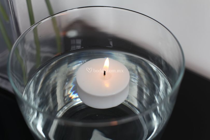Pantallas flotantes de velas bougie boyer fotos - Proveedores de velas ...