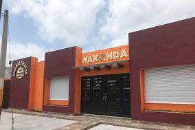 Salón Wakanda