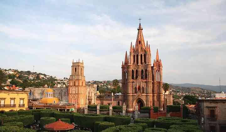 EQRO Turismo La Corregidora