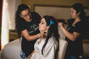 Denisse Rodríguez Makeup