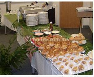 Catering eventos