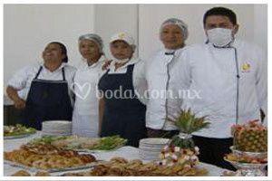 Grupo Gastronómico Alvar
