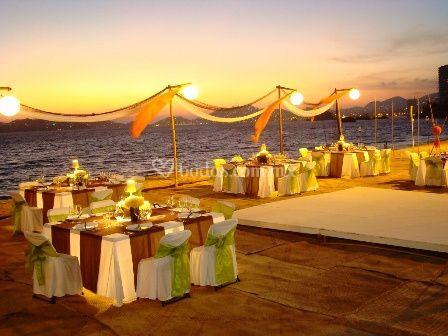 Eventos Acapulco