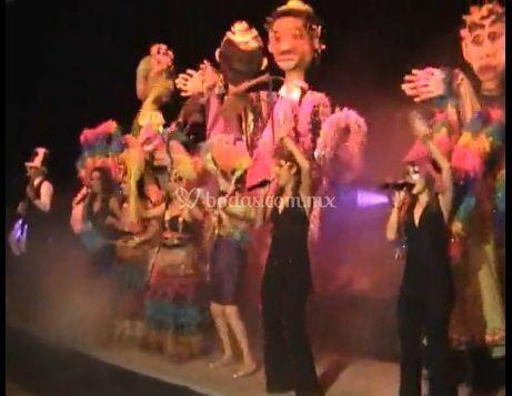 Internacional Elegant Show