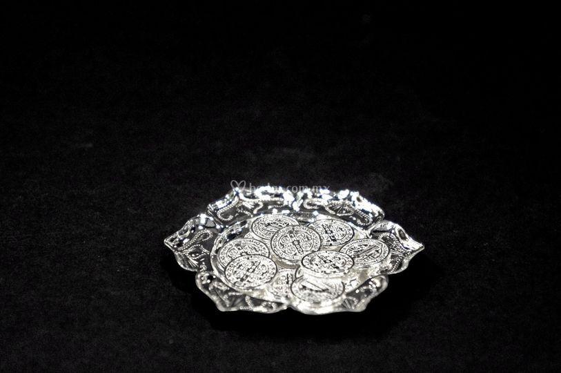 Arras plata