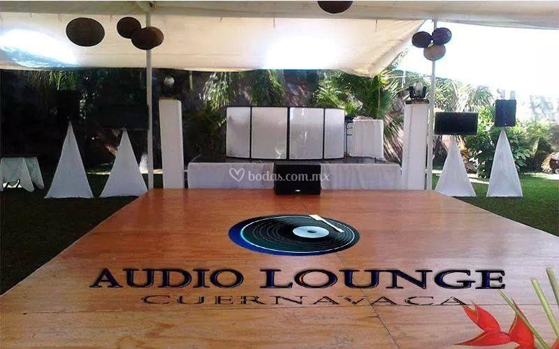 Audio Lounge Cuernavaca