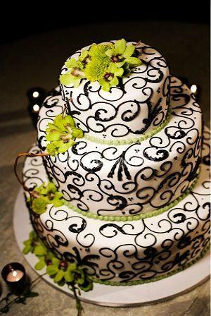 Elección del pastel