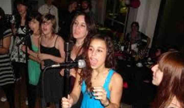 Karaoke Shows Veracruz
