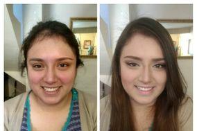 Estefanía Espadas Makeup